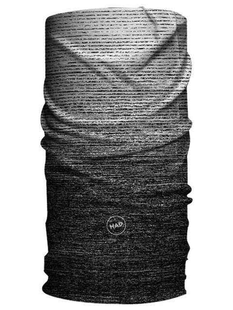HAD Coolmax Protector - Foulard - gris/noir